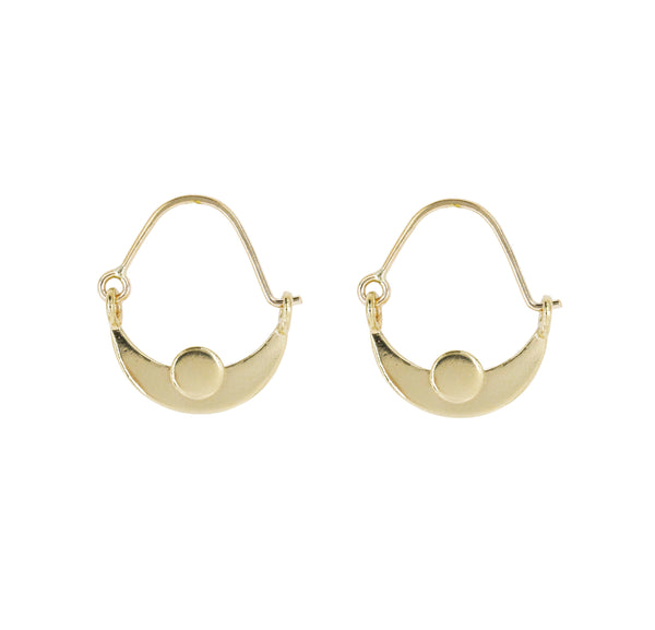Demilune Earrings
