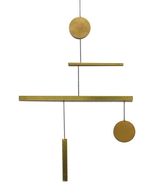 Luigi Nono Brass Mobile