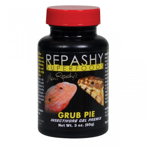 Repashy Grub Pie 3oz