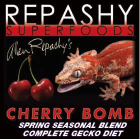 Repashy - Cherry Bomb
