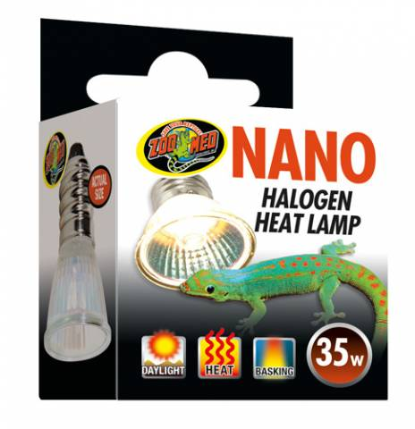 Zoo Med 35 watt Nano Halogen