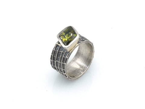 Ring - Olive Diamond Ring
