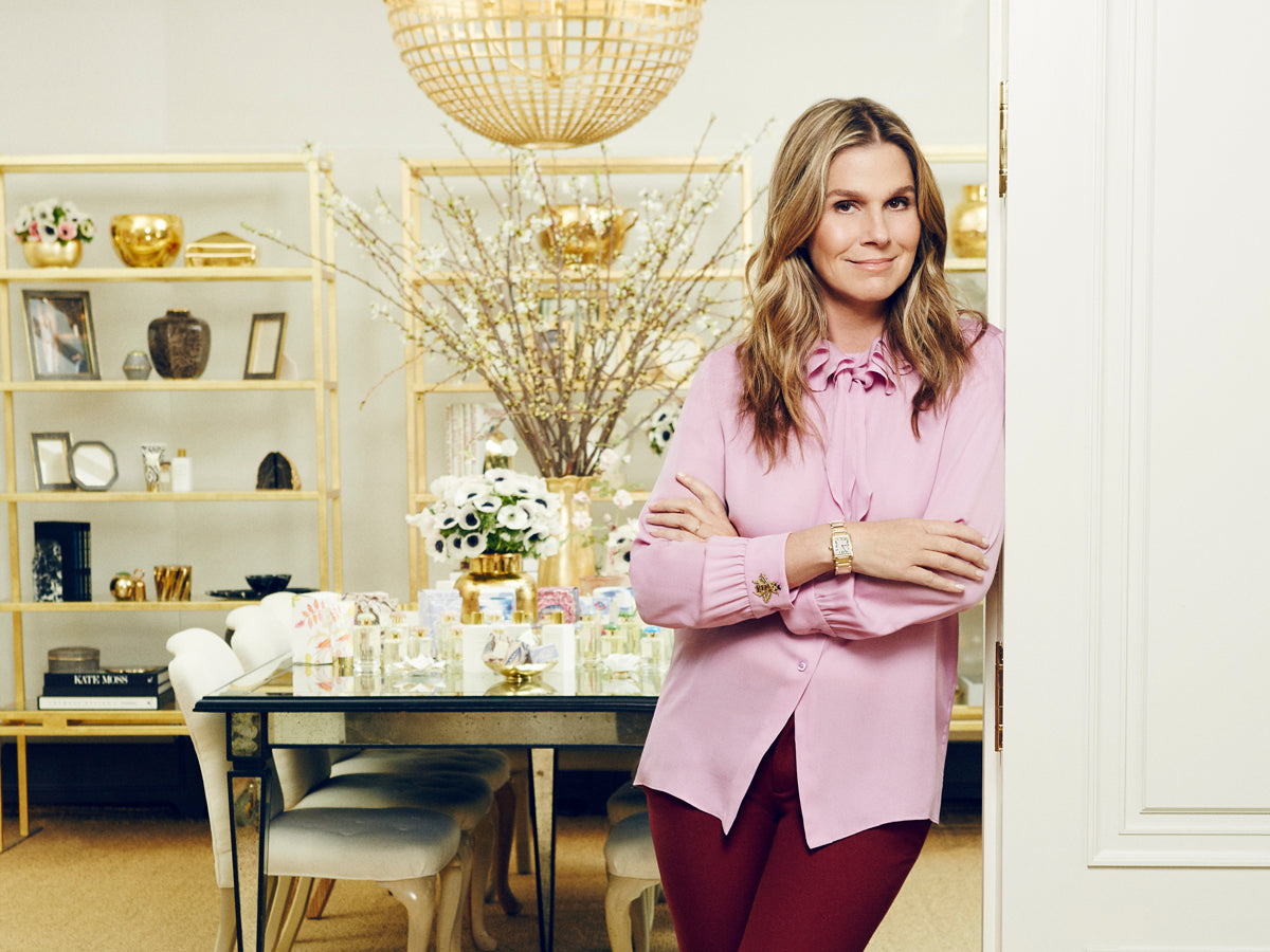 AERIN TRUNK SHOW & PERSONAL APPEARANCE