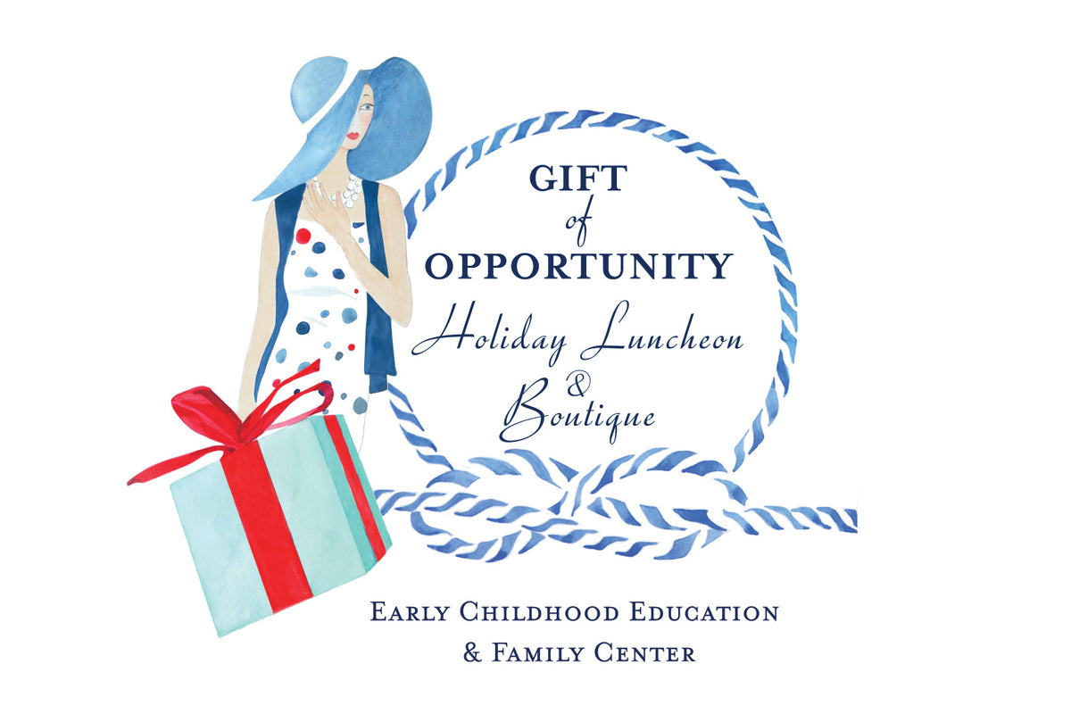 OPPORTUNITY INC.'S HOLIDAY BOUTIQUE 2017