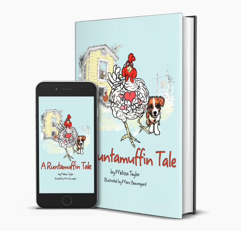 BOOK SIGNING FOR THE CHILDREN'S BOOK, A RUNTAMUFFIN TALE