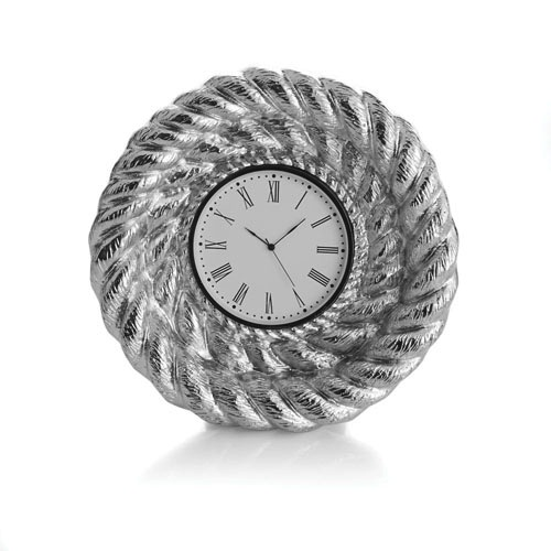 Rope Mini Clock