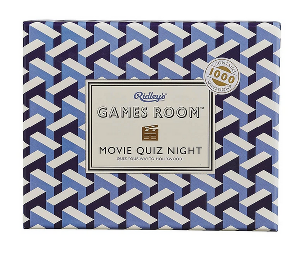 WW Movie Quiz Night