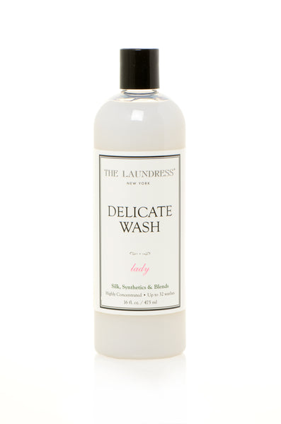 The Laundress Delicate Wash Lady 16 fl oz
