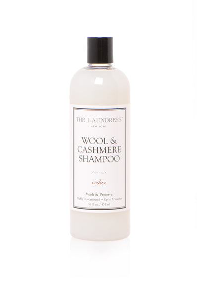 The Laundress Wool & Cashmere Shampoo 16 fl oz