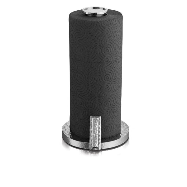 Hammertone Paper Towel Holder