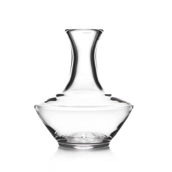 Simon Pearce Bristol Wine Decanter