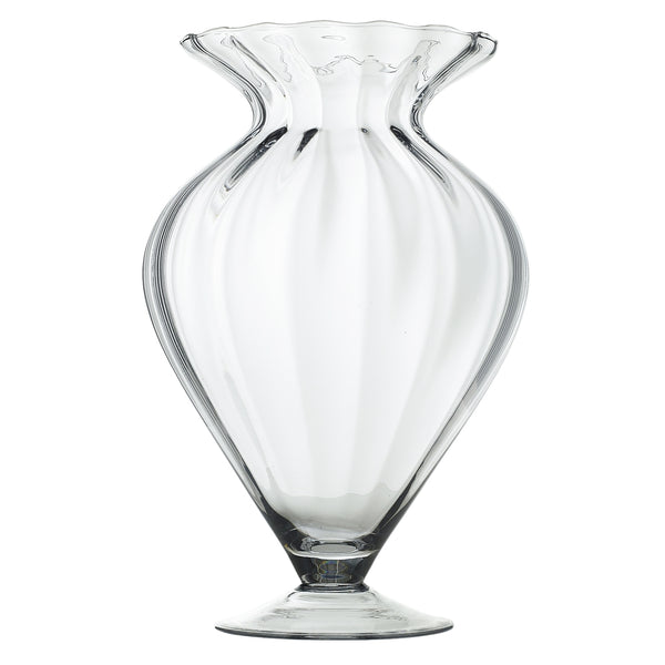 giselle glass vase