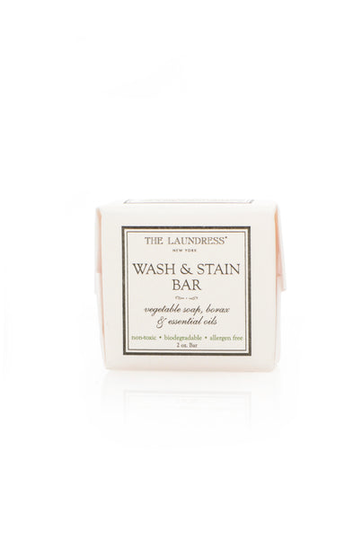 The Laundress Wash & Stain Bar, Classic, 2 oz
