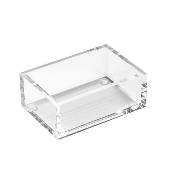 Acrylic Quips and Queries Box