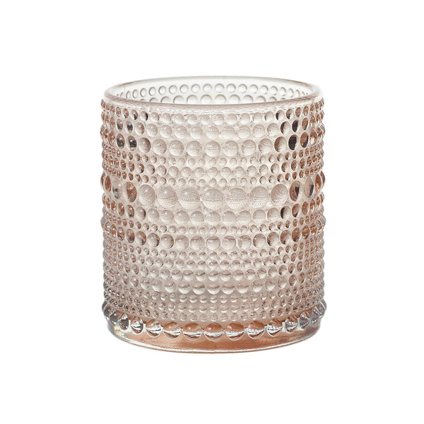 Share Blush Votive, Small