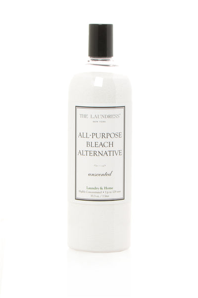 The Laundress All-Purpose Bleach Alternative, Unscented, 32 oz