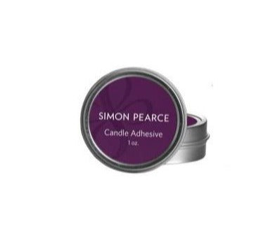 Simon Pearce Candle Adhesive