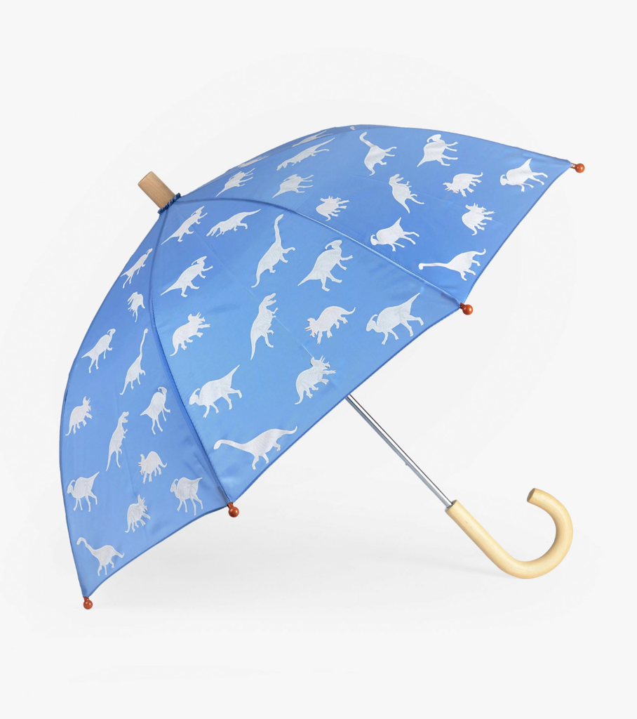 Silhouette Dinos Umbrella