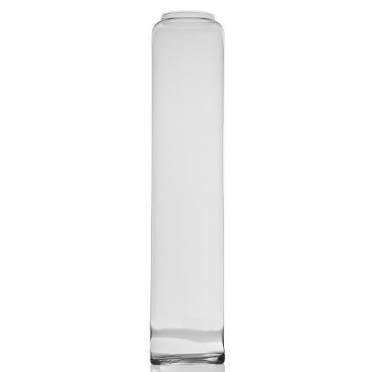Cortina Glass Vase Clear, Large