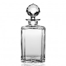 William Yeoward Crystal Helen Square Decanter