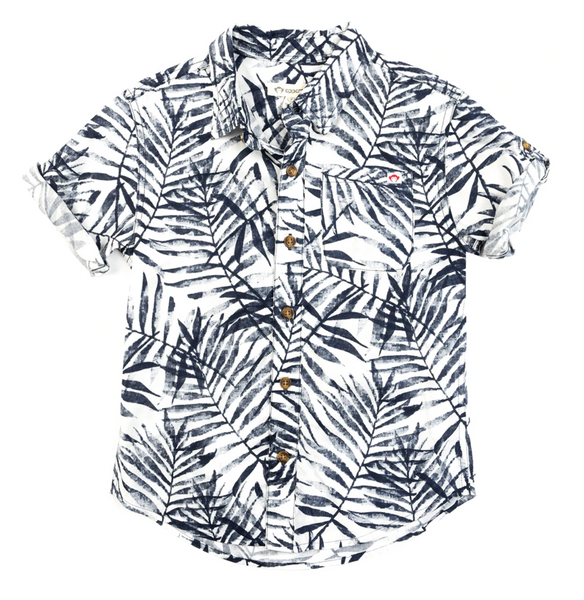 Appaman Pattern Shirt