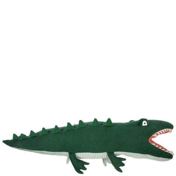 Meri Meri Knitted Crocodile, Large