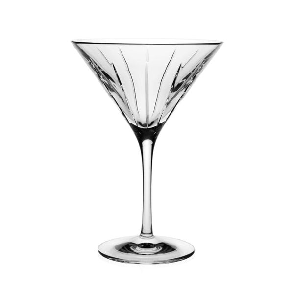 William Yeoward Crystal Vesper Martini Glass