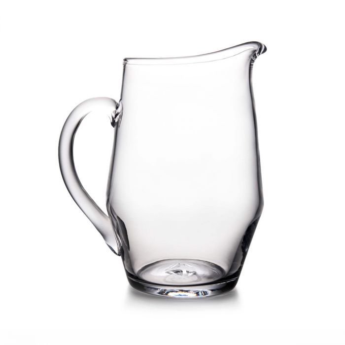 Simon Pearce Bristol Bar Pitcher