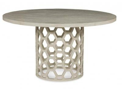 Hexagonal Dining Table