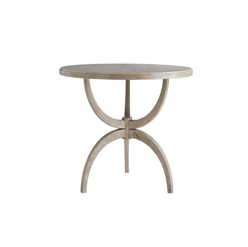 Dorey End Table in Smoke