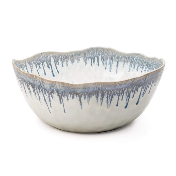 Simon Pearce Burlington Pool Serving Bowl