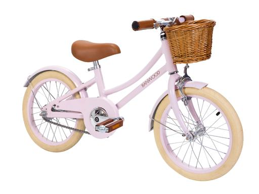 Classic Children's Bicycle