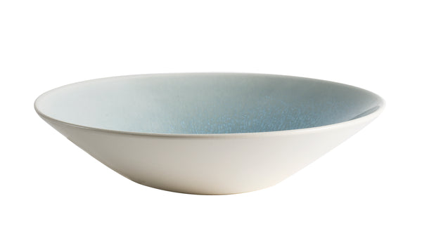 Jars France Ocean Blue Soup Plate