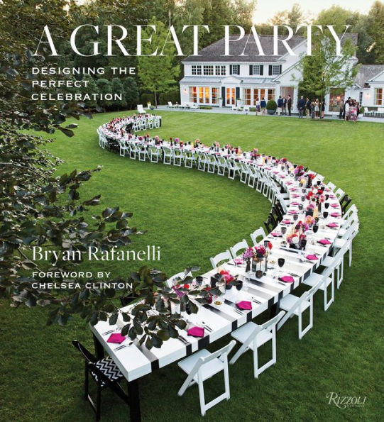 A Great Party-Designing the Perfect Celebration