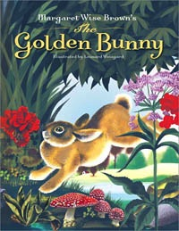 The Golden Bunny