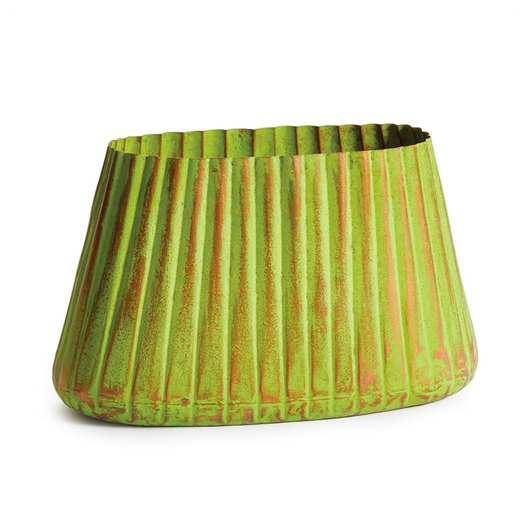 terrace basket cachepot