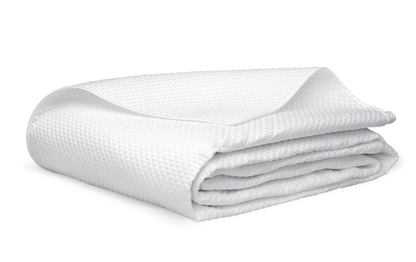 Matouk Alba Bedding Collection - White