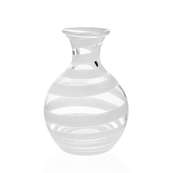William Yeoward Crystal Bella Bianca Carafe, 18 oz