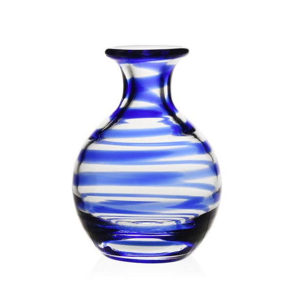 Bella Carafe, Blue, 18 oz