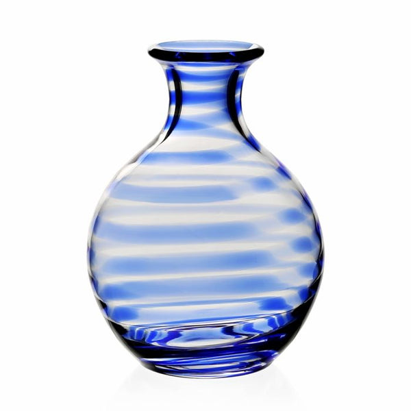 Bella Carafe, Blue, 35 oz