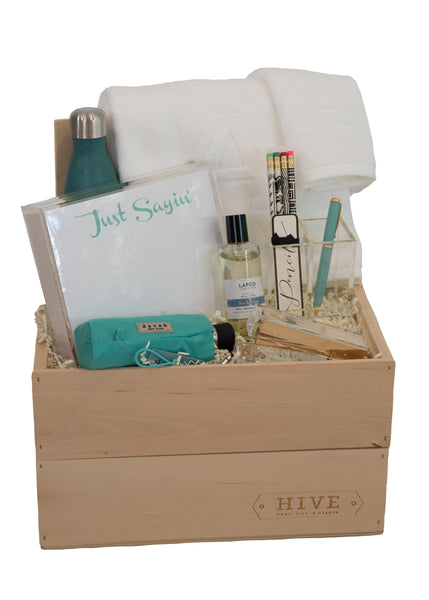 Back to School Gift Set