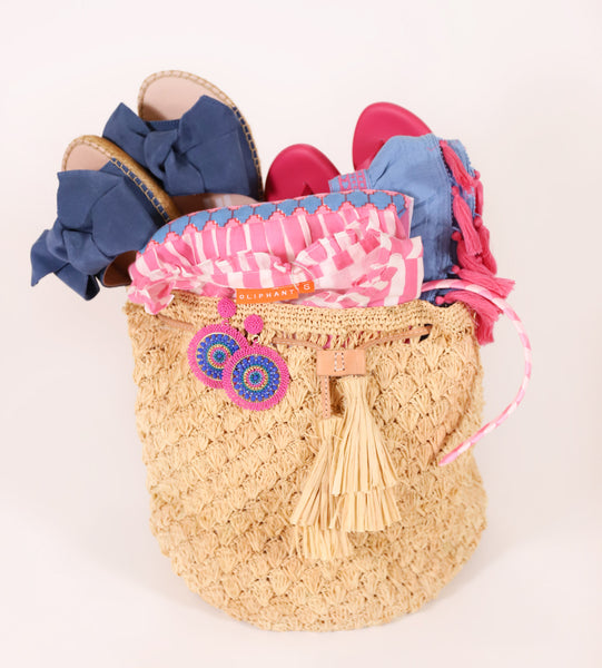 The Mommy & Me Beach Gift Bag