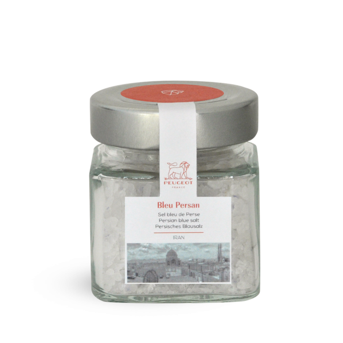 Blue Persian Salt