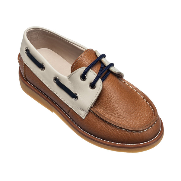 Children's Boat Shoes