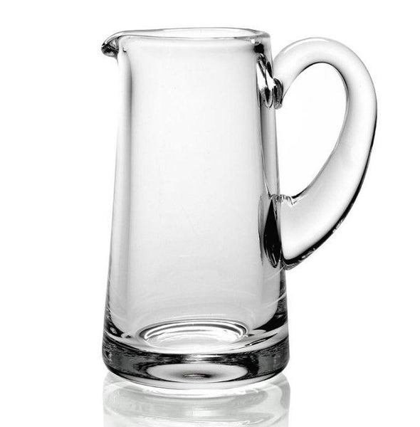William Yeoward Crystal Classic Cream Jug, Clear
