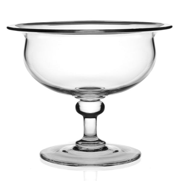William Yeoward Classic Footed Centrepiece, 10.5""