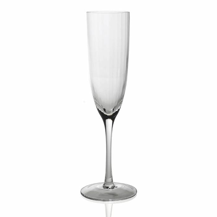 William Yeoward Crystal Corinne Champagne Flute Hive Home Gift And Garden