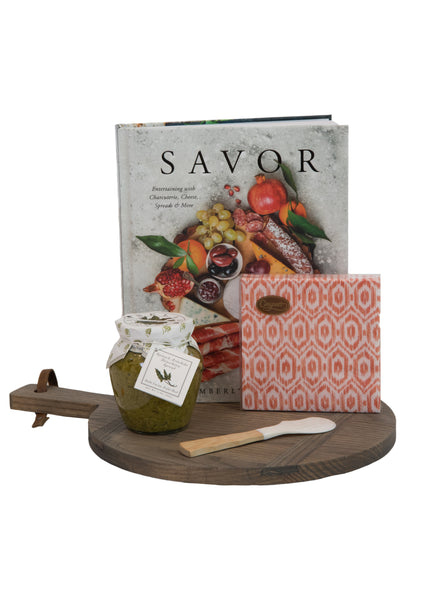 Charcuterie Gift Set