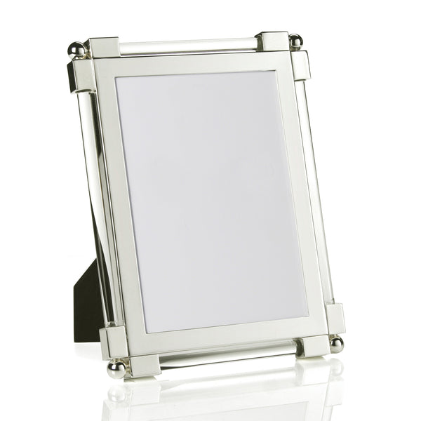 William Yeoward Classic Glass Clear Photo Frame, 5X7