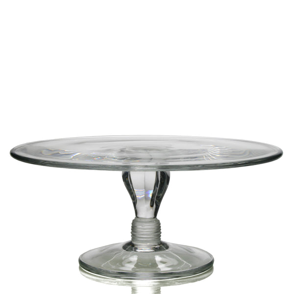 William Yeoward Crystal Classic Cake Stand